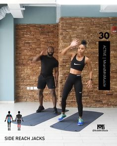 workout plan for beginners . workout plan to get thick . workout plan to lose weight at home . workout plan for men . workout plan for beginners out of shape . Full Body Hiit Workout, Gym Workout Videos, Cardio Workout At Home, Cardio Training, At Home Workouts, Side Workouts, Workout Plans, Hiit Workouts With Weights, Hiit Workouts Fat Burning