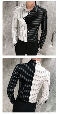 Nigerian Men Fashion, Indian Men Fashion, Mens Fashion Suits, Stylish Mens Outfits, Stylish Shirts, Casual Shirts For Men, Men Casual, African Dresses Men, African Clothing For Men