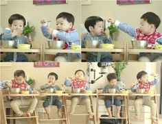 "KBS 2TV's ""Superman Returns"" will feature the Song Triplets reuniting with the Lee twins at the twins' new home in their upcoming episode.  Having moved recently, Lee Hwi Jae invites Song Il Gook and his sons Dae Han, Min Gook, and Man Se to his house. The triplets and twins' birthdays are one day a..."