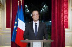 François Hollande délivre dans ses voeux un message de confiance - http://www.andlil.com/francois-hollande-delivre-dans-ses-voeux-un-message-de-confiance-66976.html