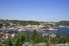 Kragerø, Norway *Explored #17*