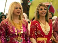 kurdish women ღ