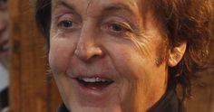 Paul McCartney descobriu o sentido da vida fumando maconha com Bob Dylan.