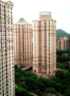 BUY  SALE  RENT: Sale : Hiranandani : Luxurious and expansive 6.5 b...