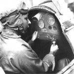 Te compartimos algunas fotografías que capturan momentos importantes de las mujeres aviadoras que marcaron la historia.