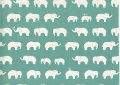 Kids in elephants prints is too cute for words.
