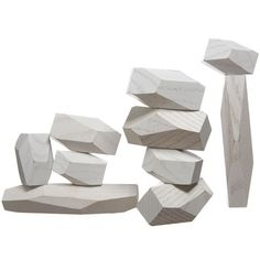 Balancing blocks by Fort Standard