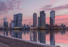 Rotterdam, Holland