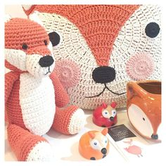 We're feeling a little bit foxy right now!! Happy Tuesday  or is that a mouse??! #fox #whatdidthefoxsay #shoplocal #yarravillevillage #cuteshop by invitemeshop