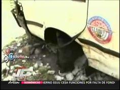 Hospital de Moca sin ambulancia #Video - Cachicha.com