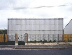 Lacaton & Vassal, Casa Latapie (super 6)