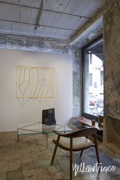Milan Design Week 2016 Highlights, BassamFellows, Photo © Nick Hughes | #Milantrace2016