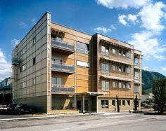 Auch Rechtsanwälte vertrauen Lucido® - in ihrem neuen Bürohaus. Solar, Multi Story Building, Confidence, House, Sun
