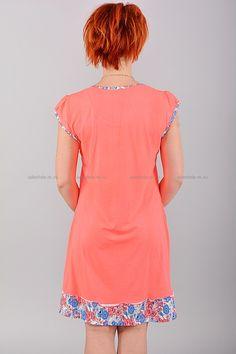 Домашнее платье В0083 Цена: 350 руб Симпатичное, домашнее платье выполнено из комфортного материала. Модель комфортного кроя, украшена контрастным принтом. Состав: 65 % хлопок, 35 % полиэстер. Размеры: XL, 2XL, 3XL  http://odezhda-m.ru/products/domashnee-plate-v0083  #одежда #женщинам #домашняяодежда #одеждамаркет