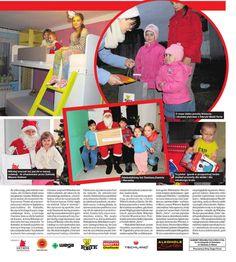 I jak tu nie wierzyć w Świętego Mikołaja? / cz. 2