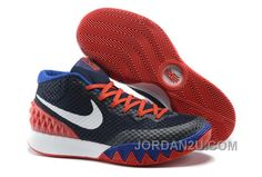 sports shoes 66468 8c059 Find Nike Kyrie 1 Women Shoes Black Red Authentic online or in Pumarihanna. Shop  Top Brands and the latest styles Nike Kyrie 1 Women Shoes Black Red ...