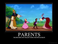 For those of you who is anti-Derek Fans. Disney Jokes, Disney Facts, Disney Cartoons, Odette Swan Princess, Barbie Princess, Disney And More, Disney Fun, Disney And Dreamworks, Disney Pixar