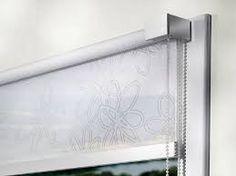 Risultati immagini per tende a rullo per interni moderne | Tende ...