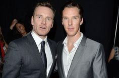 "Mirror.co.uk Article 14th January 2014: ""Michael Fassbender and Benedict Cumberbatch 'in talks' to star in Star Wars: Episode VII"""