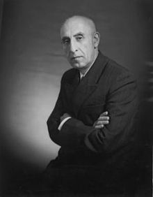 Mossadegh - an Iranian politician. He was the democratically elected Prime Minister of Iran from 1951 until when his government was overthrown in a coup d'état aided by the American Central Intelligence Agency and the British Secret Intelligence Service. Baruch College, Democracy Now, Politics, Central Intelligence Agency, Intelligence Service, Covert Operation, Dwight Eisenhower, Harry Truman, Reading Challenge
