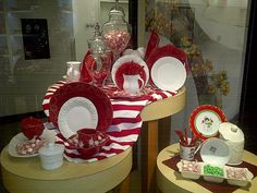 New Isabella Dinnerware Introduction... Venetian Red!