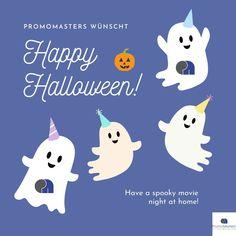 Allen unseren Pinterest Followern ein lustiges #Halloween, 🎃 mit einem gruseligen #Filmabend 😱 zu Hause und #Süßes oder #Saures 👻 mit euren Mitbewohnern. Happy Halloween, Snoopy, Character, Creepy, Funny Stuff, Lettering