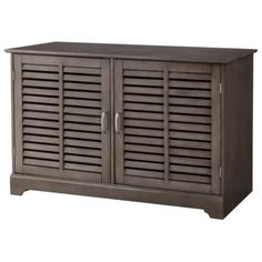 Threshold TV console - just bought it with 20% off using a Cartwheel coupon and 5% with my Target RED card!