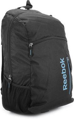 Buy Reebok LE Combi Backpack: Backpack