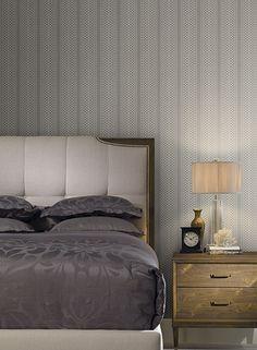 Woven Capiz DN3799 Candice Olson Grasscloth Wallpaper