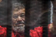Cairo's Criminal Court on Saturday sentenced former President Mohamed Morsi to another three years in prison for insulting the judiciary.