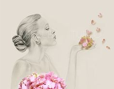 "Check out new work on my @Behance portfolio: ""BreathOfSpring""…"