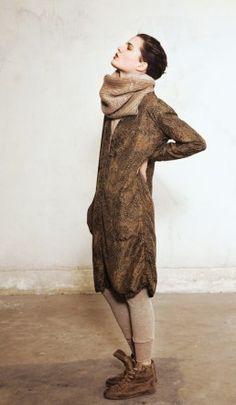 Dune dress - Plümo Ltd