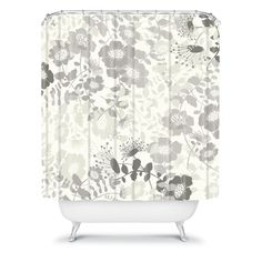 Have to have it. DENY Designs Khristian A Howell Provencal Shower Curtain $89