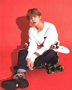 More Season's Greetings 2019 content Taeyong, Jaehyun, Nct 127, Ntc Dream, Fandom, Jung Woo, Kpop, Winwin, Funny People