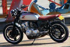 Honda CB750F Bol d'Or Scrambler Café Racer #tekoop #aangeboden in de Facebookgroep #motorentekoopmt #motortreffer #honda #hondacb #hondacb750 #hondacb750f #caferacer #scrambler #hondacb750fboldor