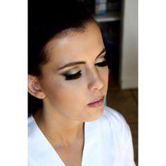 Bridal Make up! By@aubristanger_mua