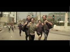 Carlton Draught - Beer Chase (Funny Ad Video)
