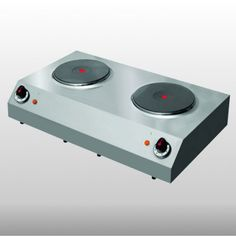 Electric Stove 2 Eyes | Trade show furniture rental | Rent4Expo.eu Electric Stove, Trade Show, Catering, Kitchen, Furniture, Self, Cooking, Electric Range Cookers, Catering Business