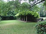 Curtis Hall Arboretum - Wikipedia, the free encyclopedia Curtis Hall, Farm Cottage, Fenced In Yard, Vermont, Botanical Gardens, Pennsylvania, Stepping Stones, Places To Go, Sidewalk
