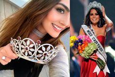 Operan de emergencia a esta Miss Universo en plena luna de miel (+fotos)