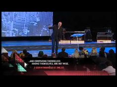 Seven Classic Ways To Get Out of the Grace Zone, Part 1 with Brian Houston // Have you ever fallen into the trap of comparing or measuring yourself against other people? In this message, Pastor Brian Houston shares some classic ways in which you can live outside of the grace that God's given you.    For more information about Hillsong TV with Brian Houston visit http://hillsongtv.com