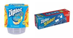 Ziploc Food Storage Containers & Bags Just $1.75/Each At Rite Aid With Printable Coupon!