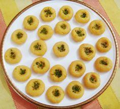 Malai Peda Recipe/ Kesar Malai Peda/ Malai Peda With Cheese