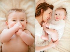 mommy/baby session » Erin McGinn Photography