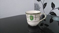 Check out this item in my Etsy shop https://www.etsy.com/uk/listing/246552863/royal-doulton-countess-coffee-cup
