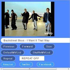 Backstreet Boys(バックストリート・ボーイズ)
