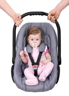 There's only one way to bring baby home from the hospital, and that's in a car seat. From deciding between an infant car seat or a convertible to features you should look out for, here's how to buy the right one. Scion Tc, Toddler Toys, Baby Toys, Lilly Pulitzer, Car Seat Weight, Best Car Seats, Newborn Twins, Small Cars, Baby Gear