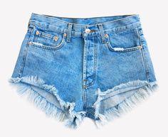 e62d4c1814 Classic Stone Vintage High Rise Shorts High Waisted Ripped Shorts, Studded  Shorts, High Rise