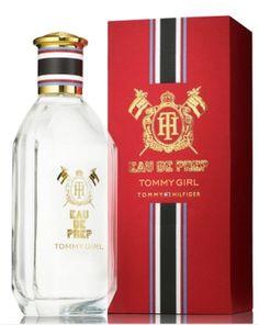 Eau de Prep Tommy Girl Tommy Hilfiger perfume - a fragrance for women 2011