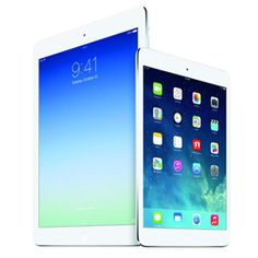 Apple iPad Air vs. iPad Mini With Retina Display: Which One Should You Get? This.